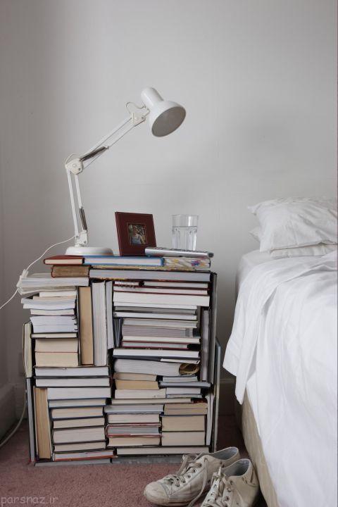این چیزها را از اتاق خواب خود دور کنید
