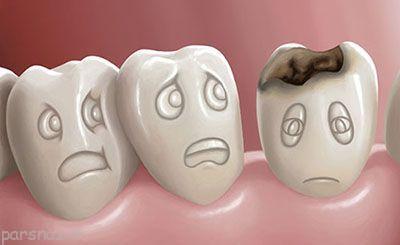 دردهای دندان و عفونت را جدی بگیریم