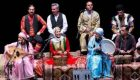 مراسم سالگرد خانه موسیقی ایران در تالار وحدت