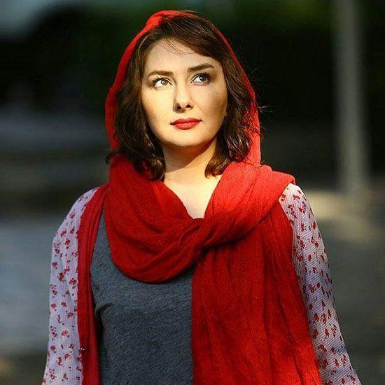 هانیه توسلی از دستمزد و ازدواجش می گوید