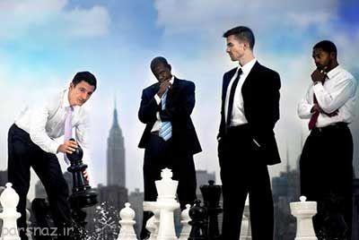 رابطه هوش افراد و استعداد در شطرنج