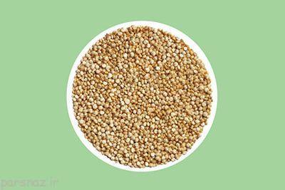 خوراکی های ملین و نرم کننده های طبیعی