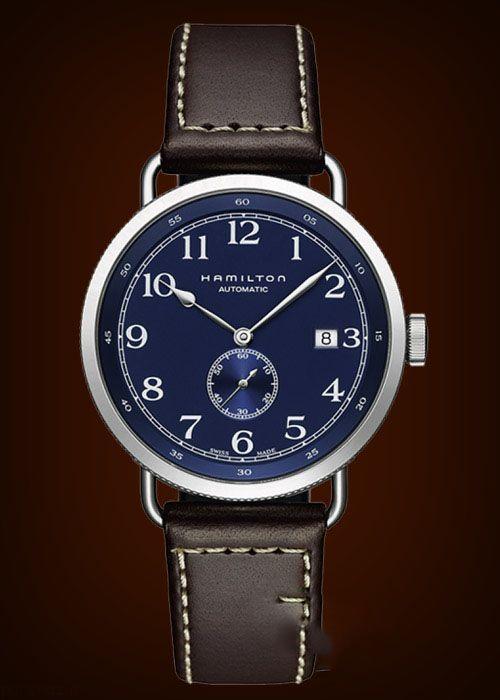 مدل های ساعت مچی مردانه برند Hamilton