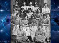 راز ترسناک عکس دختران هنوز کشف نشده