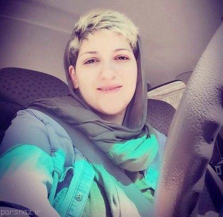 عکس های جذاب ملانی خواننده ایرانی مشهور
