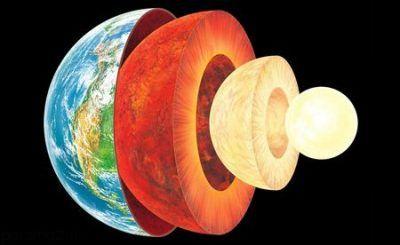 درباره ساختار کره زمین بیشتر بدانیم