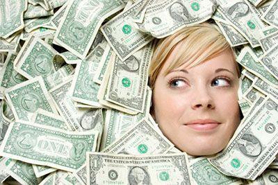 همسر پولدار و ثروتمند من ملاک ازدواج