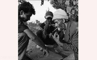 از هر 5 کارگر ایرانی یک نفر معتاد است
