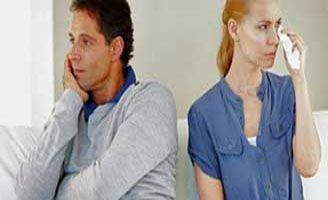 علامت های هشدار برای رابطه زناشویی