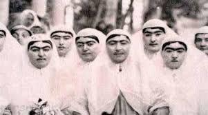 دلیل علاقه ناصرالدین شاه به زنان چاق