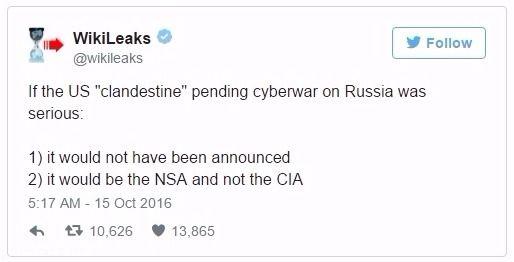 حمله سایبری امریکا به روسیه لو رفت