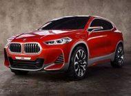 با خودروی BMW X2 آشنا شوید