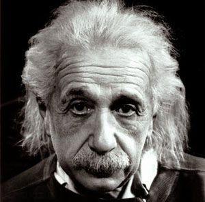 متن وصیت نامه اینشتین زیبا و خواندنی