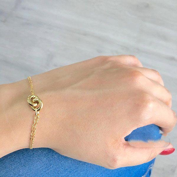 مدل طلا و جواهرات از برند ایرانی Rona Gallery