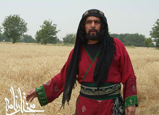 فریبرز عرب نیا از سینمای ایران گله دارد
