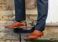 انواع کفش های مردانه را بشناسید