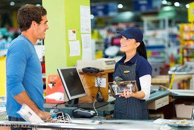 فروشنده موفق چه ویژگی هایی دارد؟