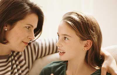 ضرورت رابطه صمیمی والدین و نوجوانان