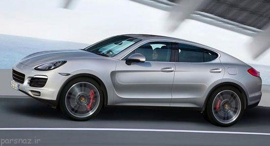 خودروهای معروفی که بزودی در اینده عرضه می شوند
