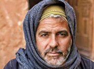 تصاویر بازیگران مشهور هالیوودی با لباس روستایی