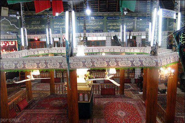 تهران شهر تکیه ها و تعزیه های حسینی