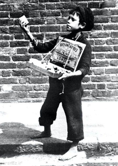 مرور خاطرات گذشته جهان با عکس های تونل زمان (18)