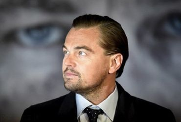 دی کاپریو زیر فشار اتهام فساد مالی