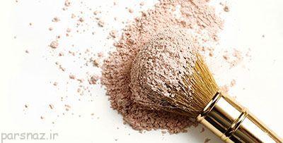 اشتباهات آرایشی و بهداشتی خانم ها