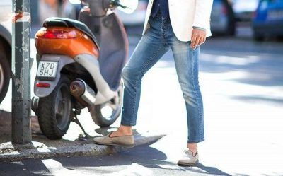معرفی انواع مدل های شلوار جین مردانه