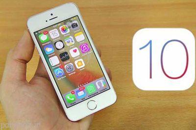 معرفی امکانات کاربردی ios 10