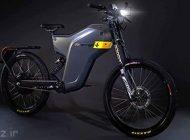 دوچرخه الکتریکی فوق العاده ریماک را ببینید