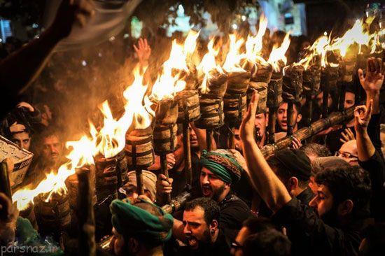 ایران و مردم خونگرم ایرانی به روایت عکس