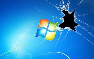 چرا ویندوز هنگ می کند و کند می شود؟
