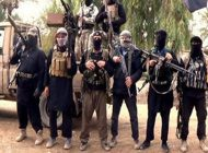 داعش بازار فروش اعضای بدن دارد
