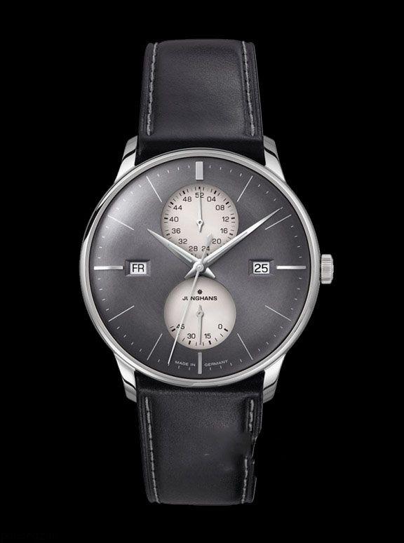 مدل های ساعت مردانه جدید از برند Junghans