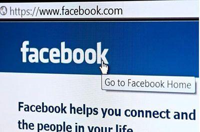 پاداش فیسبوک به افراد هکر امنیتی