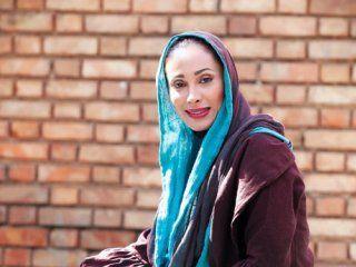 مصاحبه جالب و خواندنی با سحر زکریا