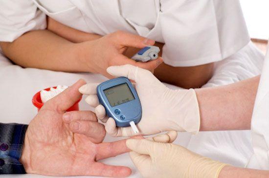 درباره تری گلیسیرید و مبتلایان به دیابت