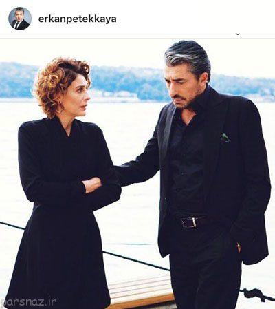 تصاویر بازیگران و ستاره های خارجی در اینستاگرام
