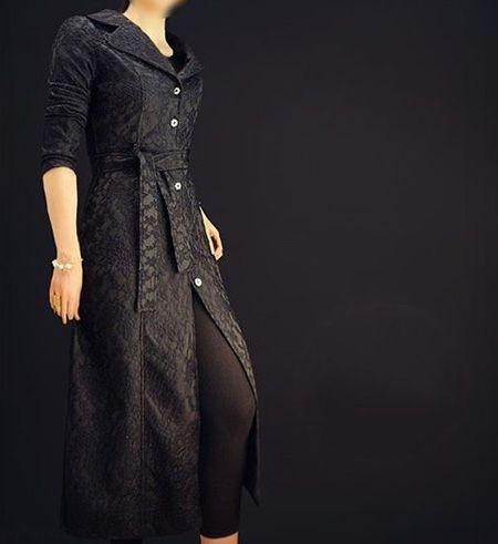 مدل های مانتو زنانه جدید به وقت پاییز