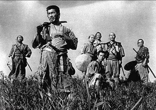 فیلم های سامورایی شاخص در سینما را بشناسید