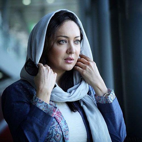 نیکی کریمی معترض به الناز شاکردوست و عمل زیبایی