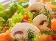 خواص قارچ از نگاه طب سنتی