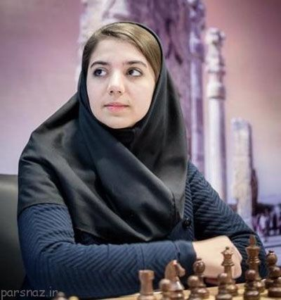 انصراف شطرنج باز زن آمریکایی از حضور در ایران