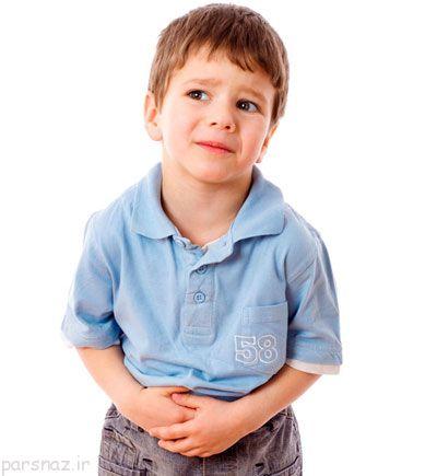 بررسی دل دردهای مکرر در کودکان