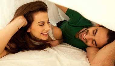 پیش نیازهای لازم برای برقراری رابطه زناشویی