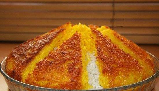 نکات طلایی برای پختن پلوی خوشمزه