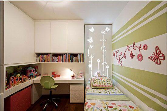 پیشنهادهای عالی برای طرح دیوار اتاق خواب