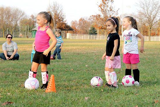 تاثیر فعالیت های ورزشی روی ذهن بچه ها