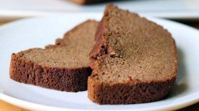 با هم کیک موز و عسل درست کنیم